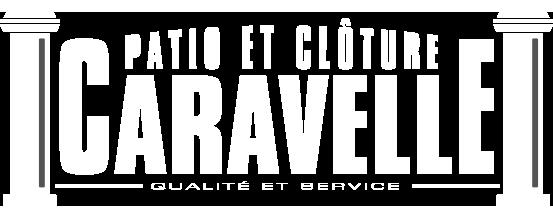 Logo de Patio et Clôture Caravelle Enr.